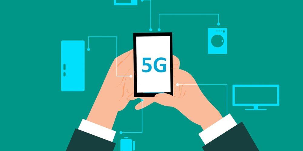 Ministerstwo Cyfryzacji przedstawiło projekt ustawy umożliwiający realizację sieci 5G w Polsce
