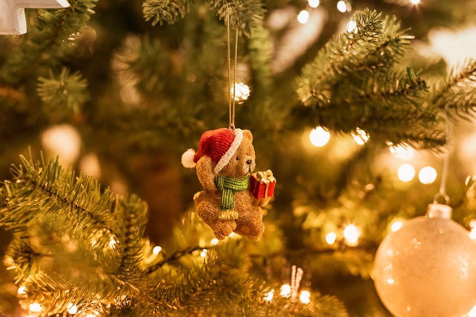Ozdoby świąteczne w biurze kosztem uzyskania przychodu