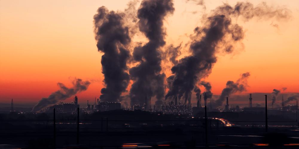 Rząd przeciwny projektowi ustawy dotyczącej alarmowania o smogu