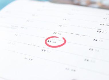 Dni wolne od pracy w 2019 roku - przedłuż sobie urlop!