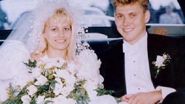 Karla Homolka i Paul Bernardo