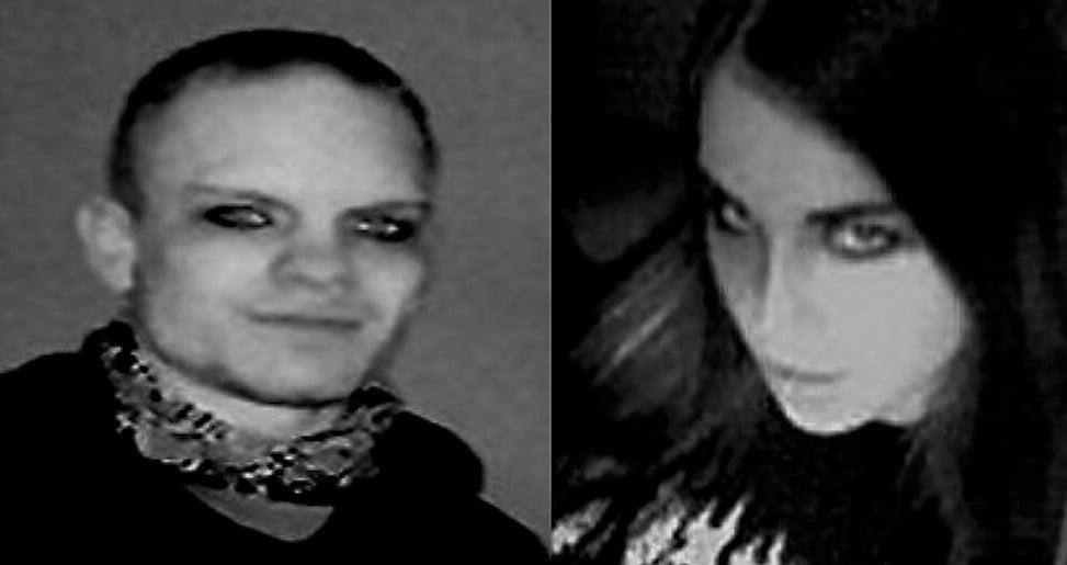 Jasmine Richardson i Jeremy Steinke