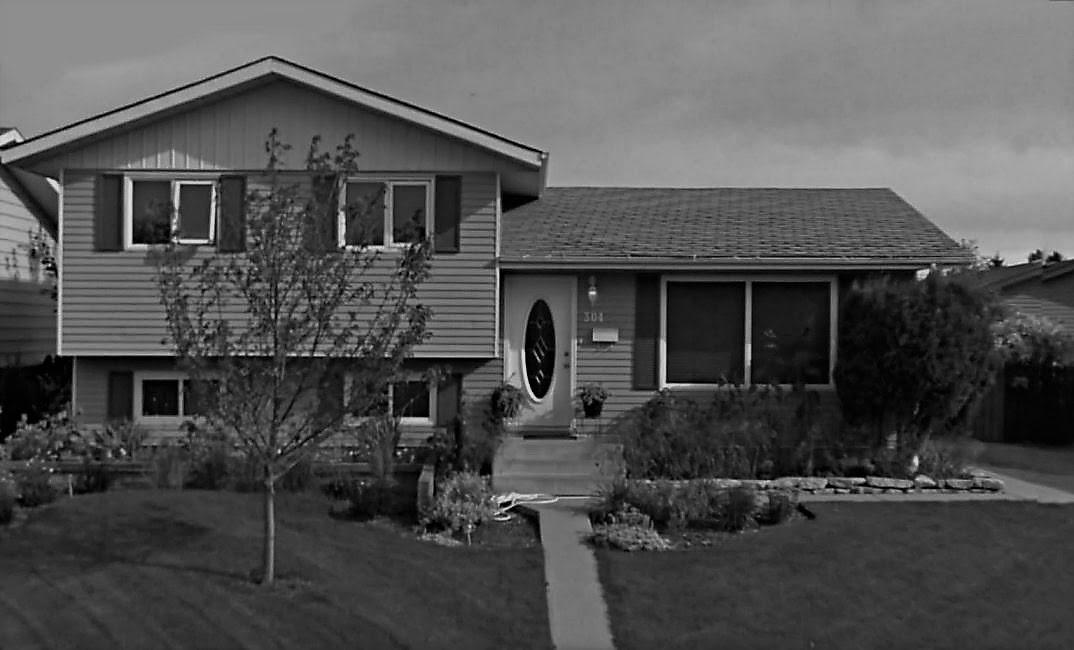 Dom rodziny Richardson