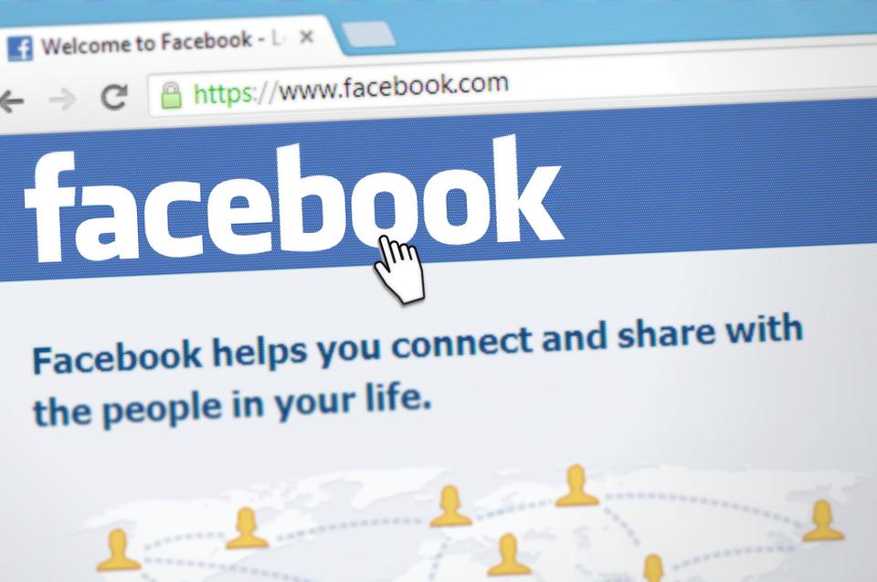 Facebook zablokował ci konto? Możesz to zgłosić do Ministerstwa Cyfryzacji