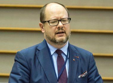 """Materiał """"Wiadomości"""" TVP z dnia śmierci Pawła Adamowicza - jednostronny. RPO pisze do prezesa TVP"""