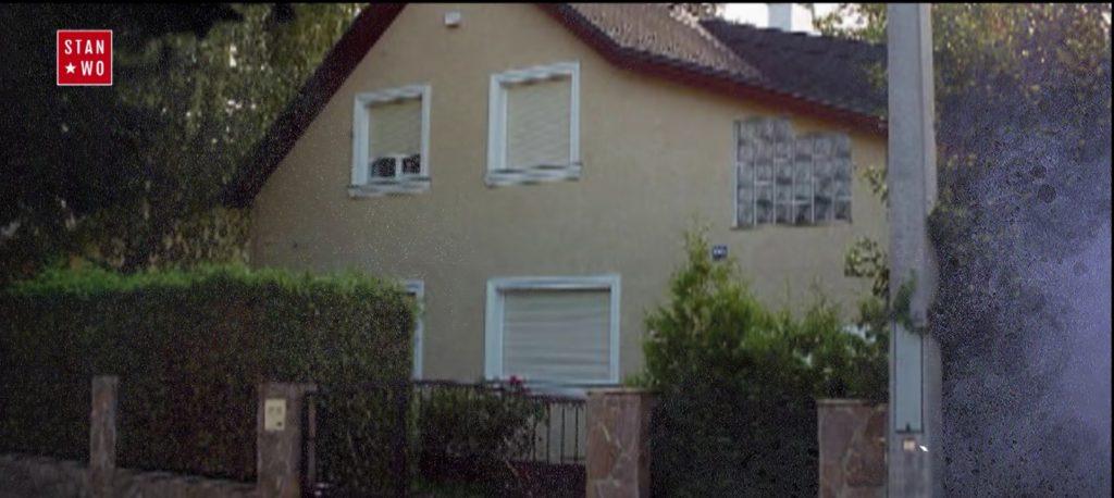 Villa w Strasshof