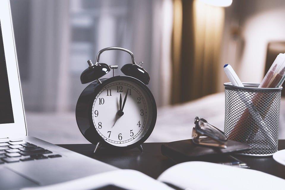 Systemy czasu pracy - podstawowy, równoważny, skrócony
