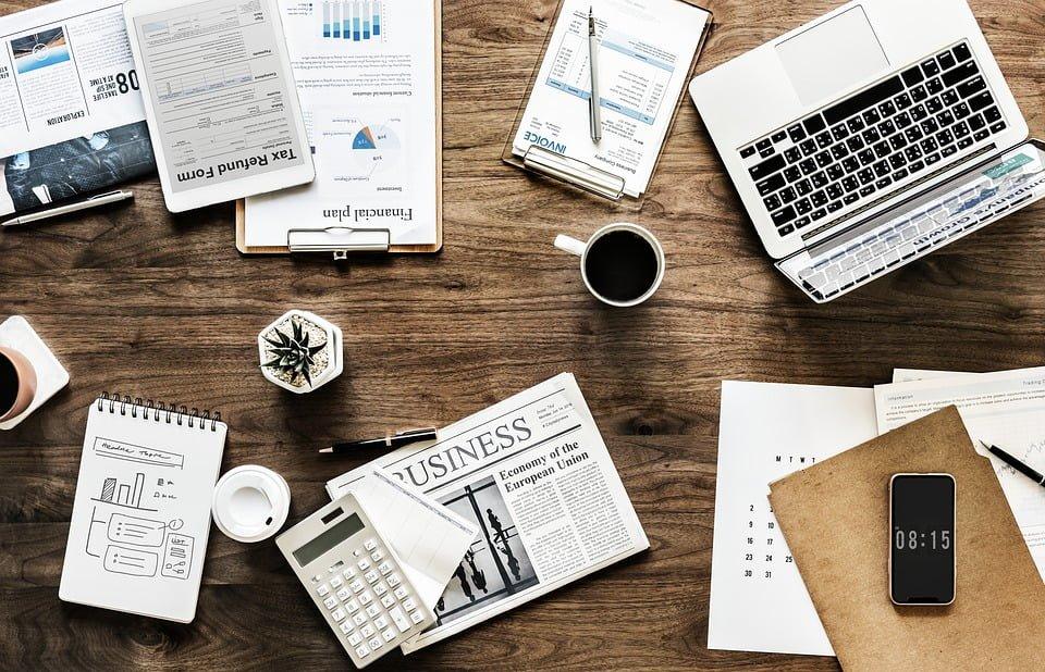 Umowa o pracę - rodzaje, forma i treść
