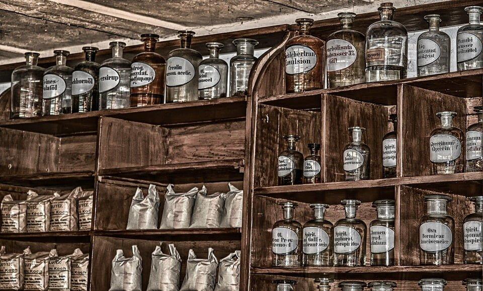 Zakaz reklamy aptek i leków