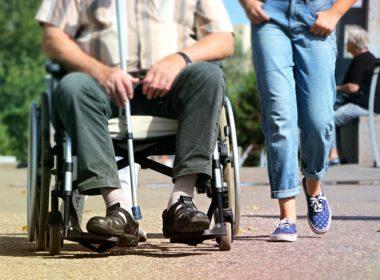 Umowa o pracę dla osoby niepełnosprawnej