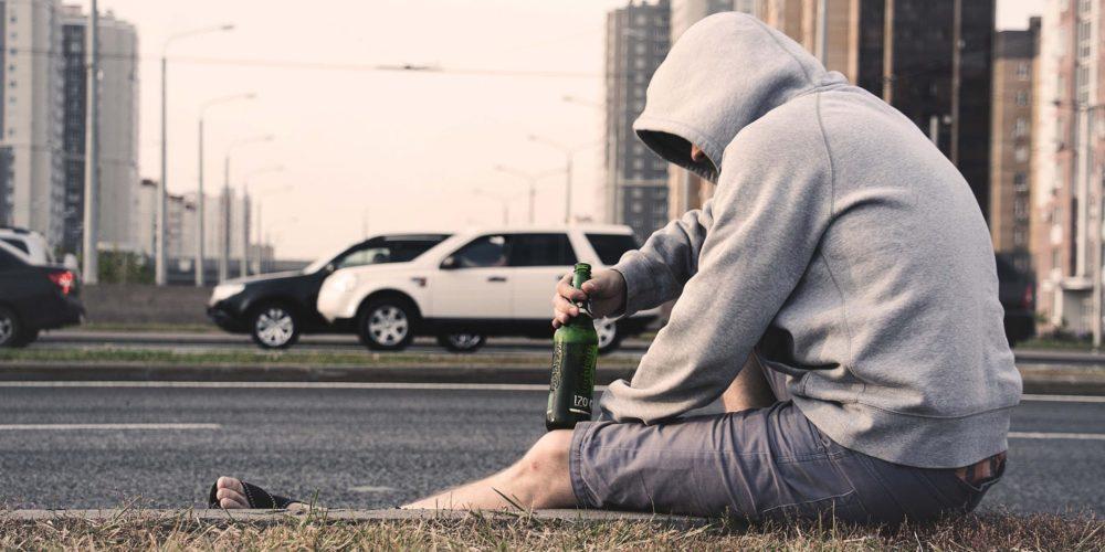 Uzależnienie od alkoholu nie jest powodem do wysłania kierowcy na badania