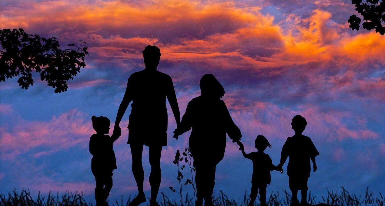 Karta Dużej Rodziny - zmiana przepisów i większe zainteresowanie