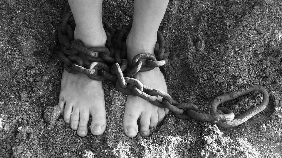 Czy niewolnictwo na pewno się skończyło?