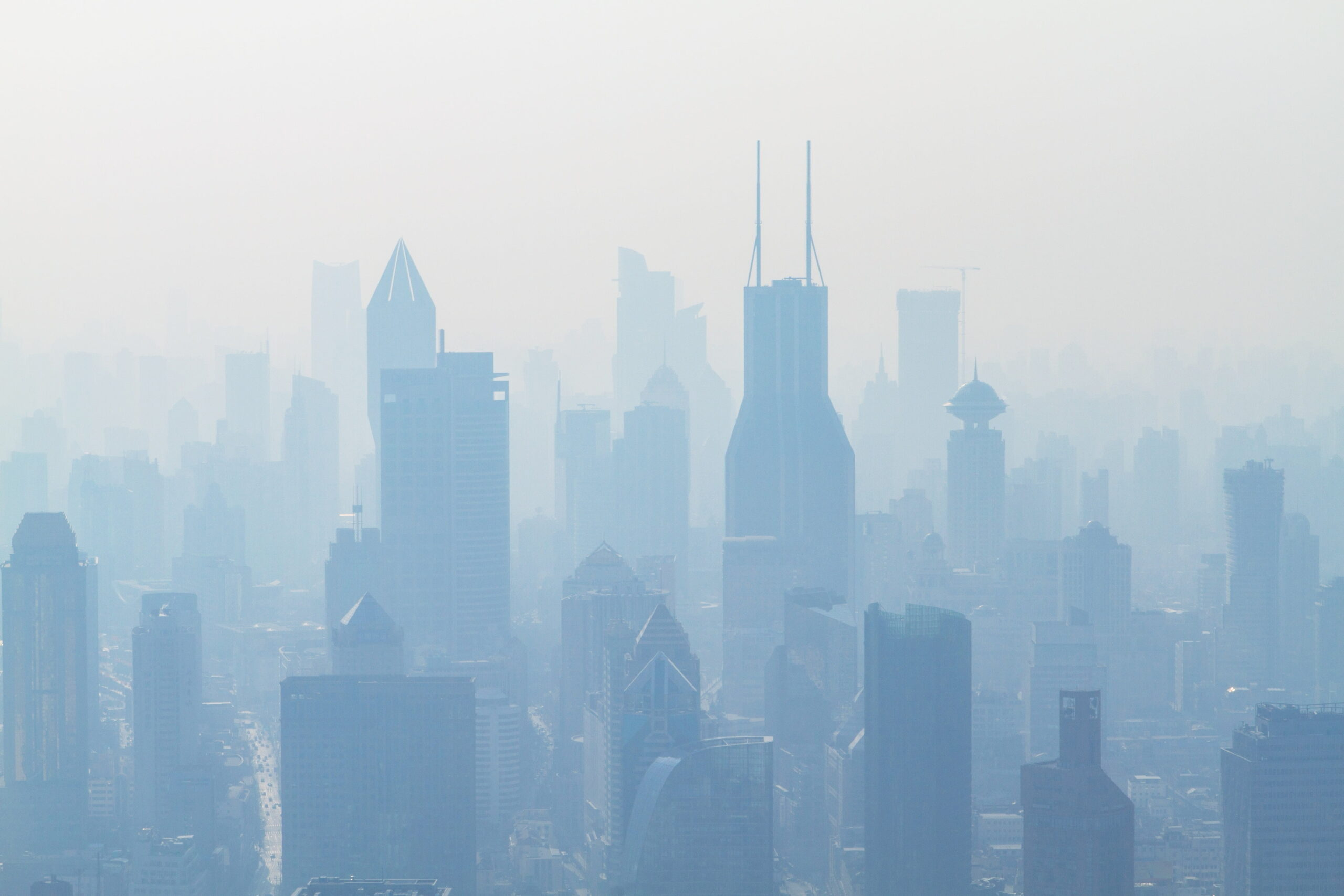 Maski antysmogowe nie chronią przed smogiem!