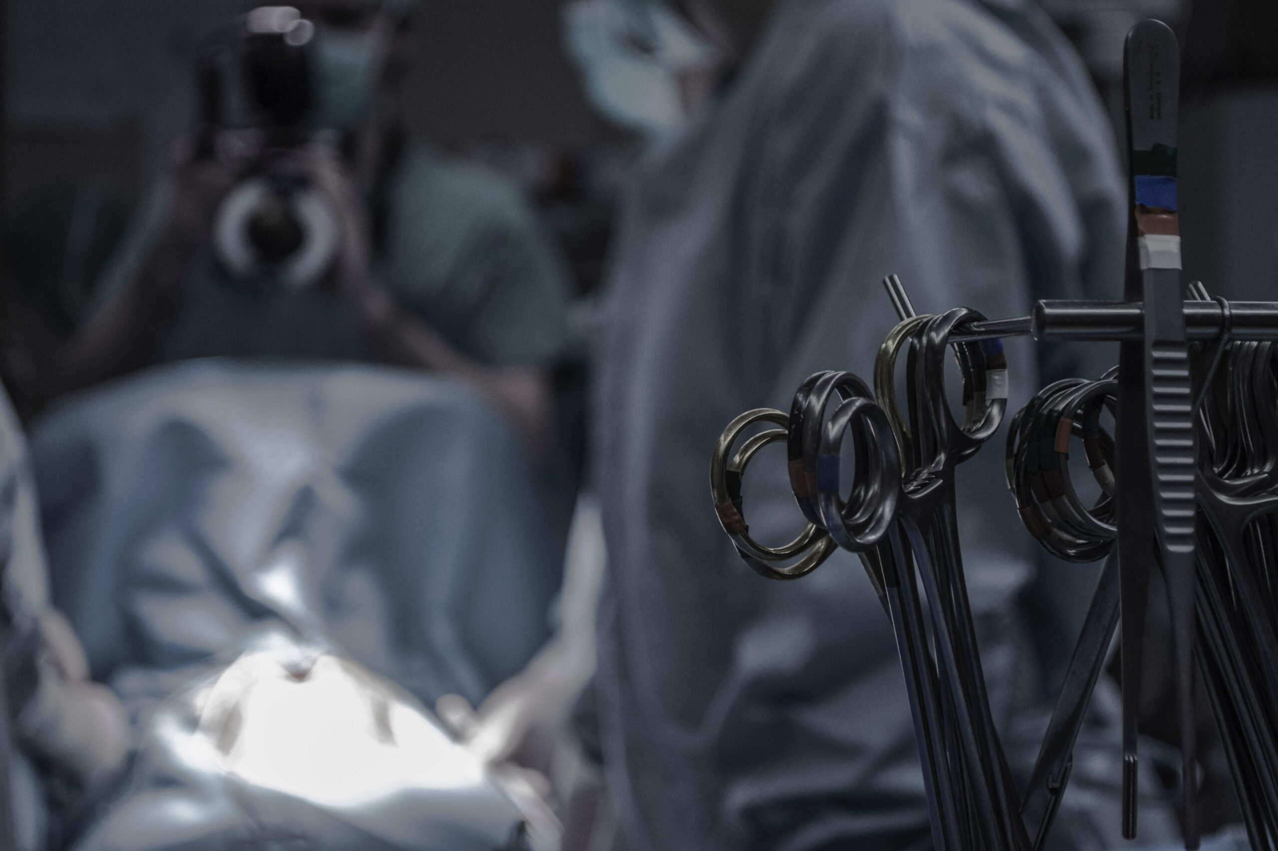 Nie ma zgody, aby podmioty zewnętrze finansowały działalność szpitala