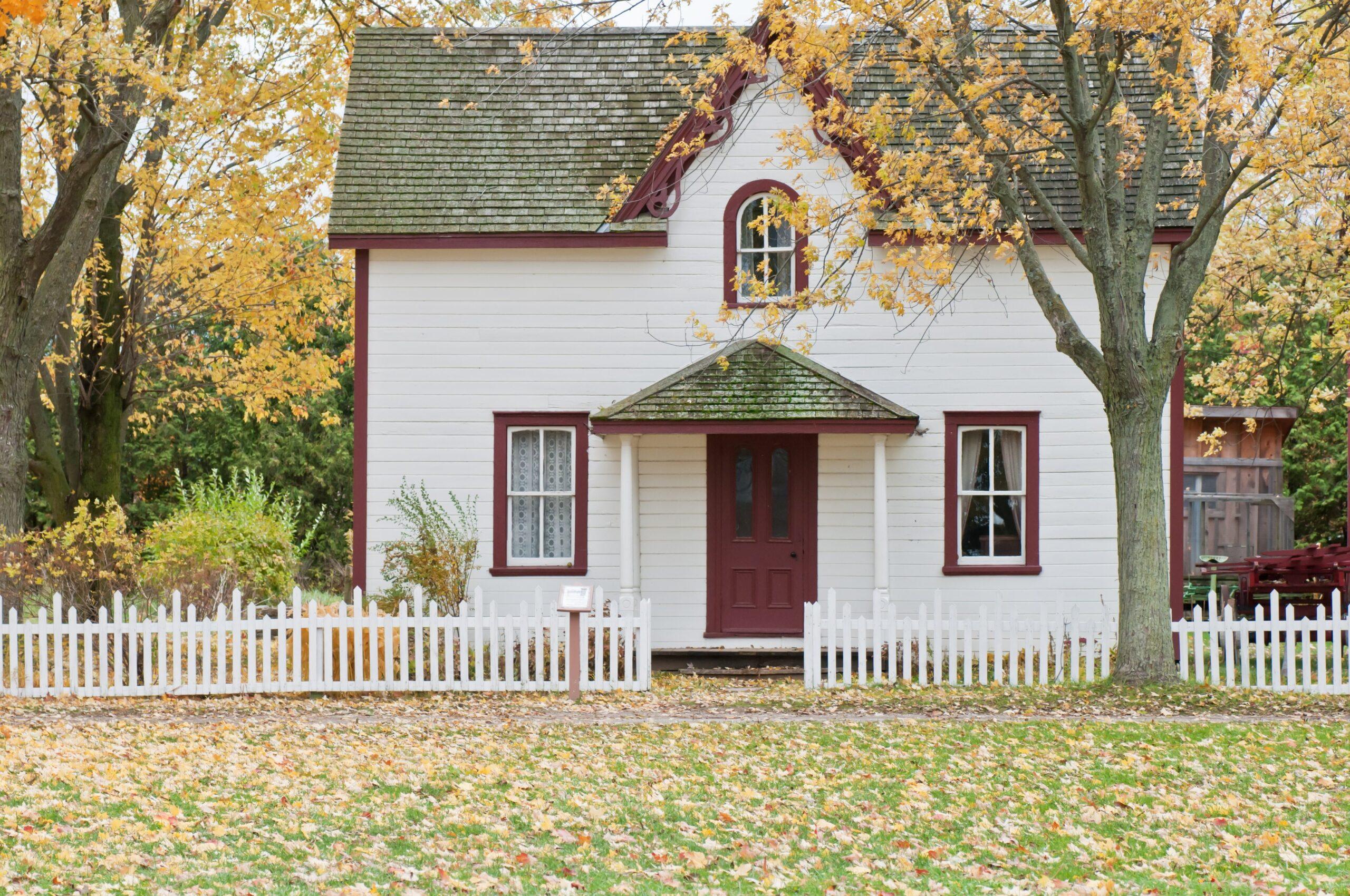 Remontujesz dom? Dzięki decyzji starosty możesz wejść na sąsiedni grunt