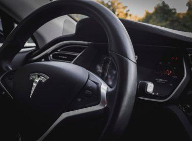 Patenty Tesla Motors dla wszystkich?