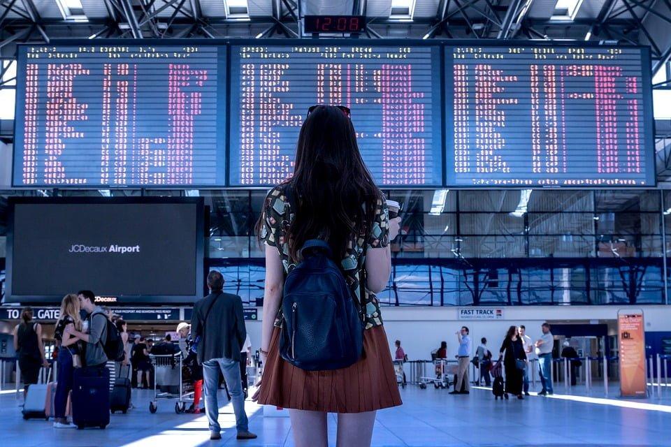 Ryanair i Wizz Air ukarane za politykę bagażową