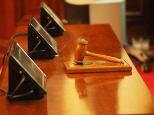 Sędzia Tomasz Ignaczak - wyroki nie muszą być nudne i trudne!
