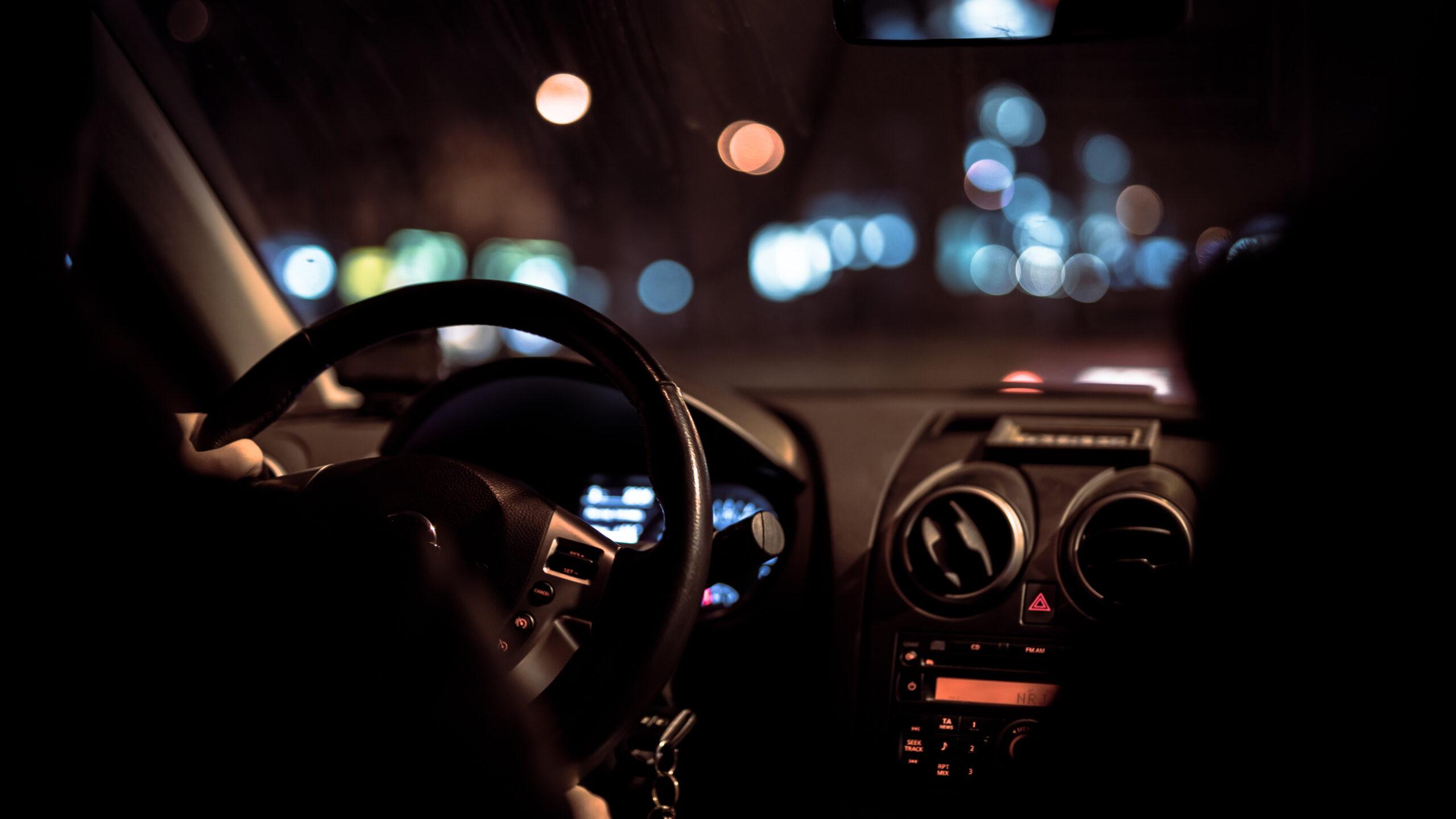 To samochód zdecyduje, z jaką prędkością pojedziesz