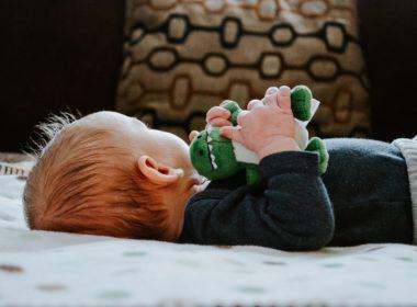 Zabezpieczenie prawa do kontaktów z dzieckiem
