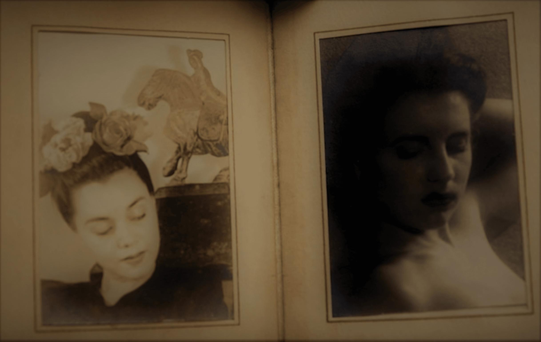 Elisabeth Short - zdjęcia z prywatnego albumu George'a Hodela