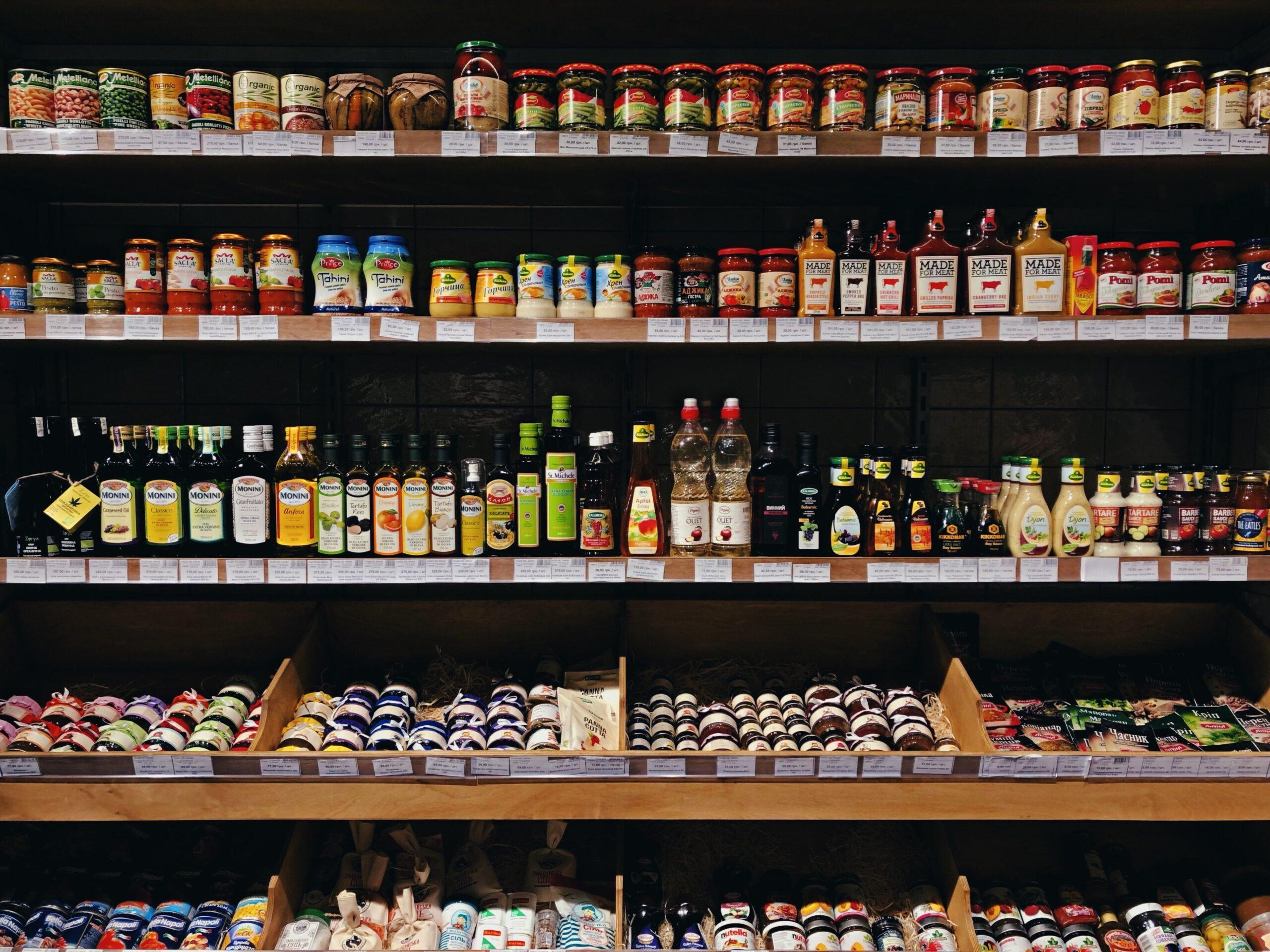 Parlament Europejski przeciwny różnicowaniu jakości produktów