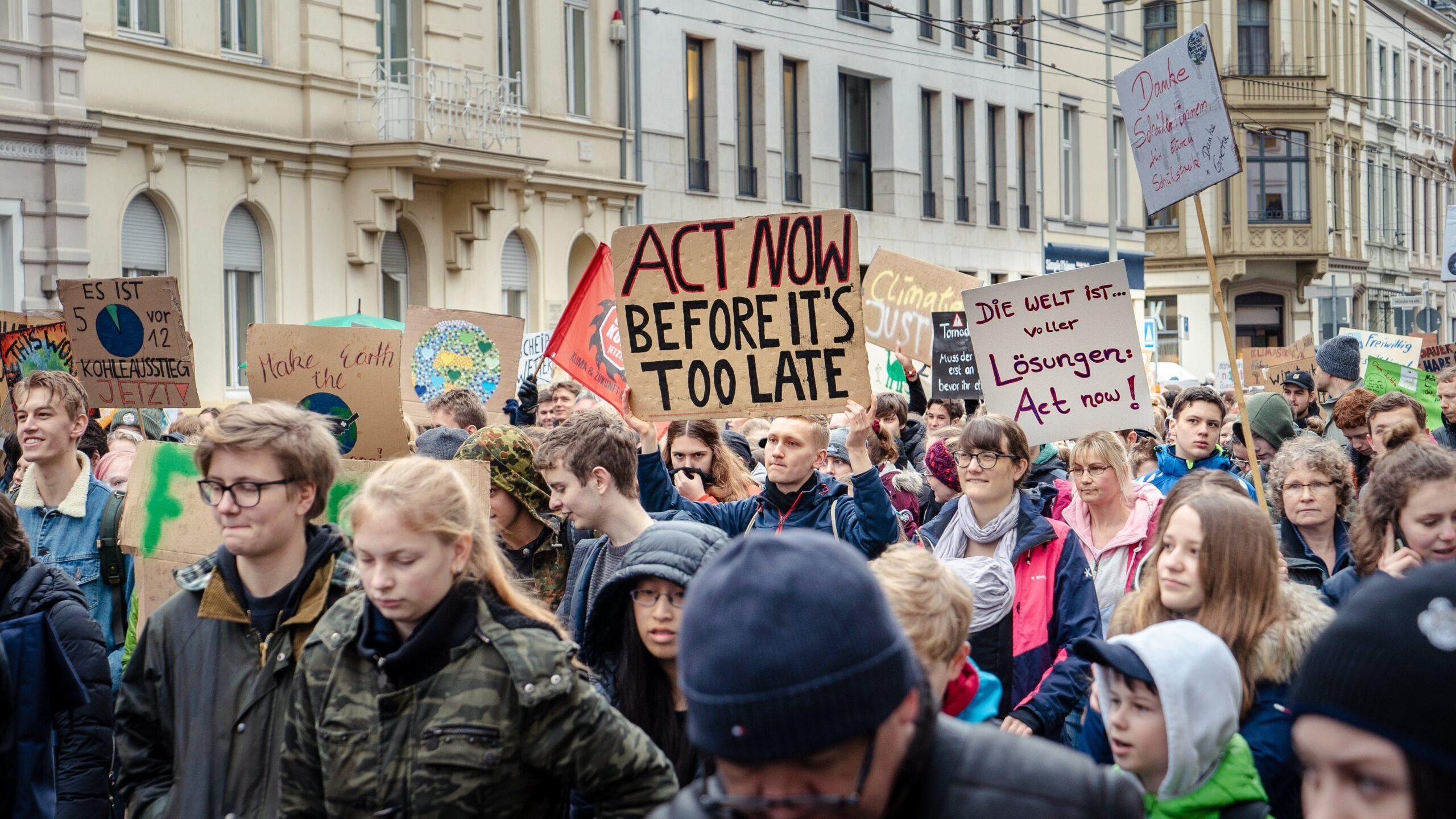 W maju kolejne protesty pracowników sądów i prokuratur