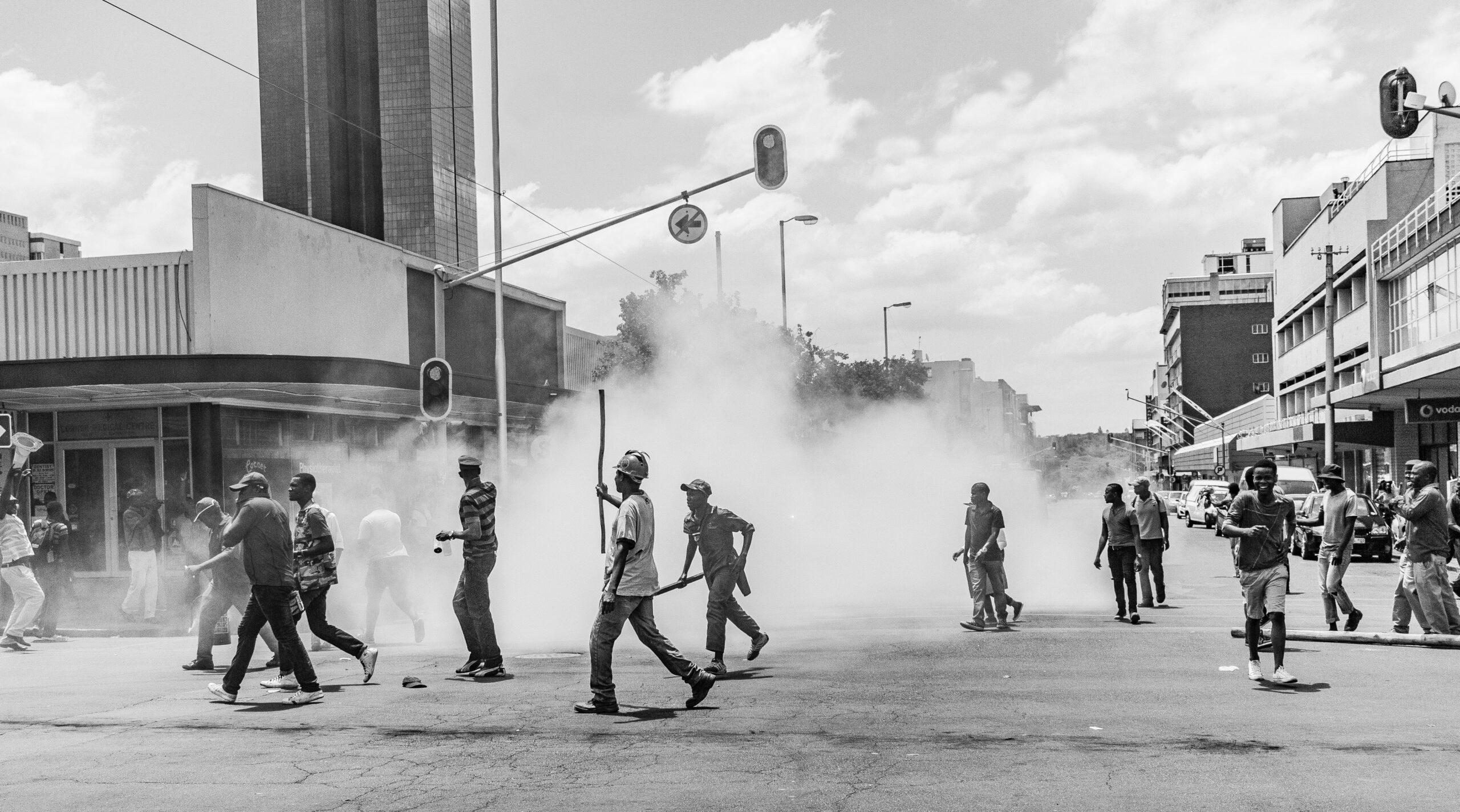 Strajk – kto może strajkować? Rodzaje strajków