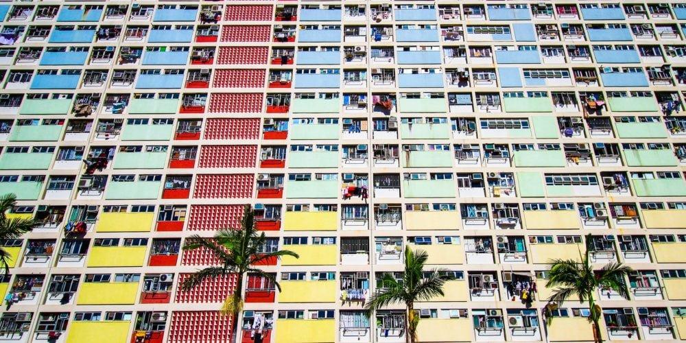 Mieszkańcy wybudują sobie blok sami?
