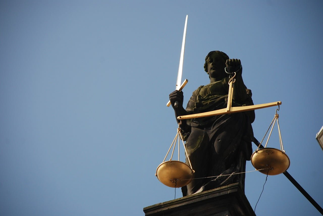 Apelacja karna – cechy, pojęcie, funkcja. Encyklopedia Prawa
