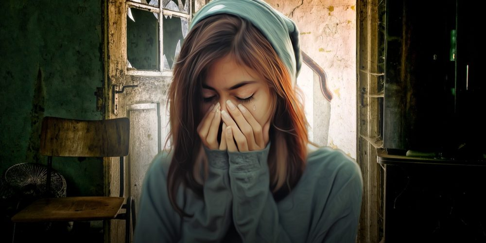 Bezprawne uniemożliwienie zgwałconej kobiecie przerwania ciąży