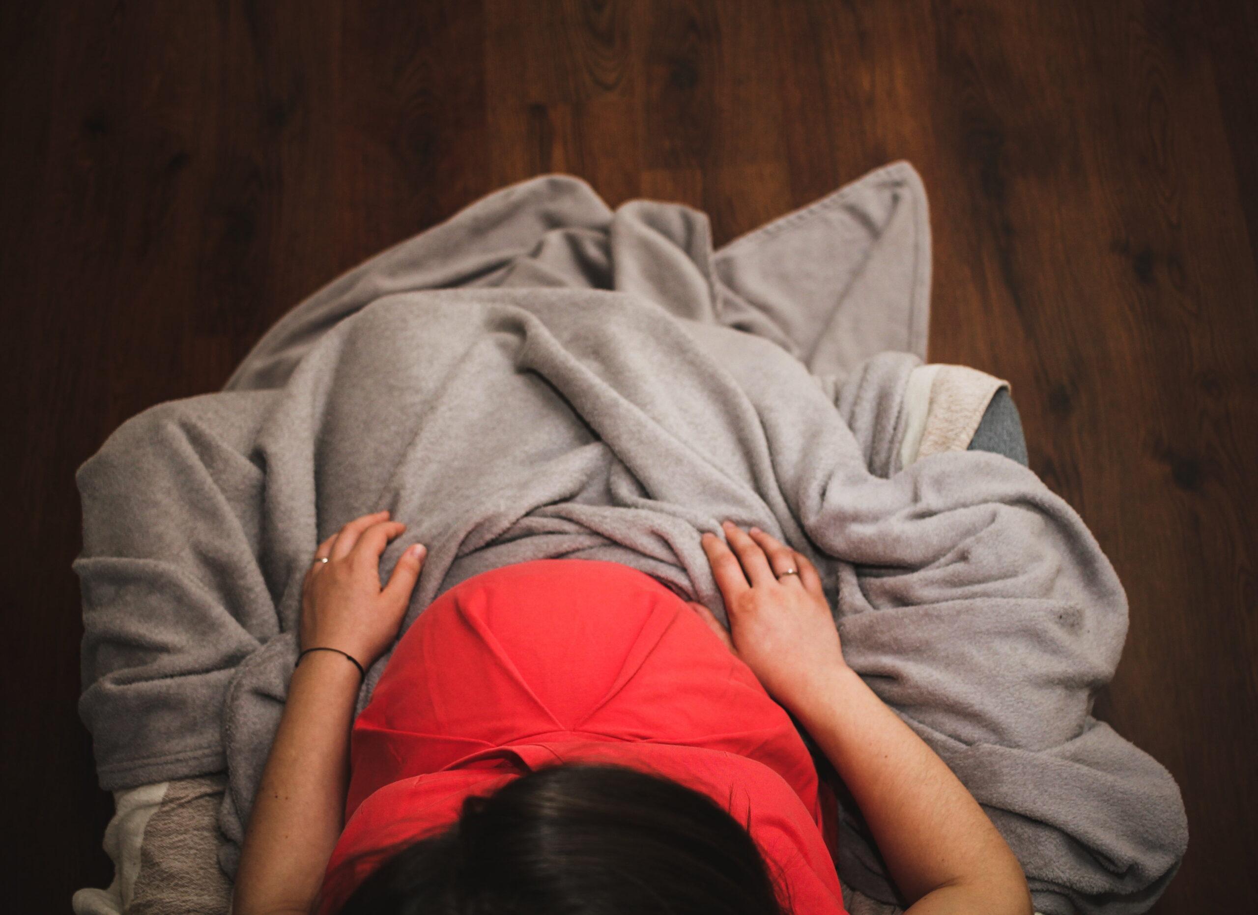 Przez pomyłkę rzuciłaś pracę w trakcie ciąży? Możesz naprawić ten błąd