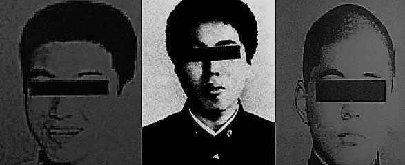 Nobuharu Minato, Yasushi Watanabe, Jō Ogura