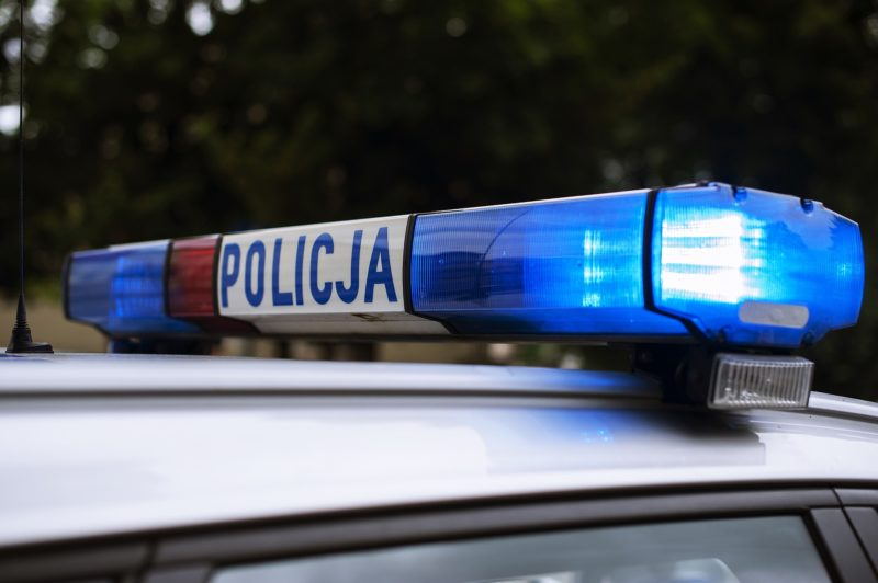 Nowe uprawnienia i obowiązki policji w czasie kontroli drogowej