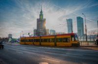 Bezpodstawny mandat w komunikacji miejskiej