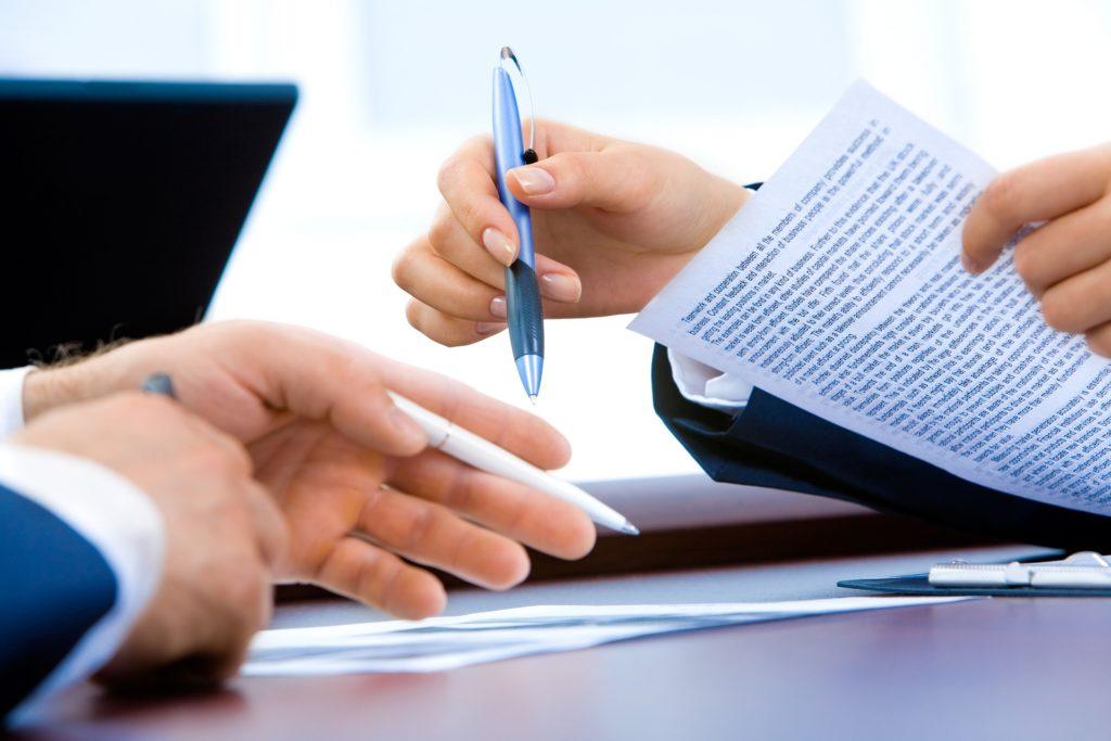 Reforma postępowania cywilnego - pismo procesowe