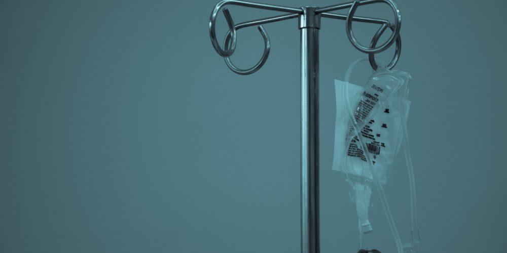 Czy szpital zapłaci za zarażenie pacjenta żółtaczką?