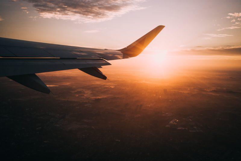 Odszkodowanie za overbooking w liniach lotniczych