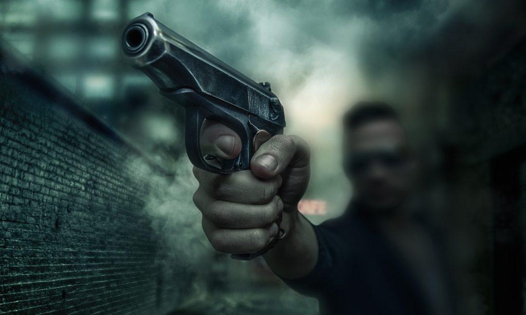 Morderswto – co mówi o nim Prawo Karne?