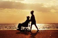 Brak windy dla niepełnosprawnych