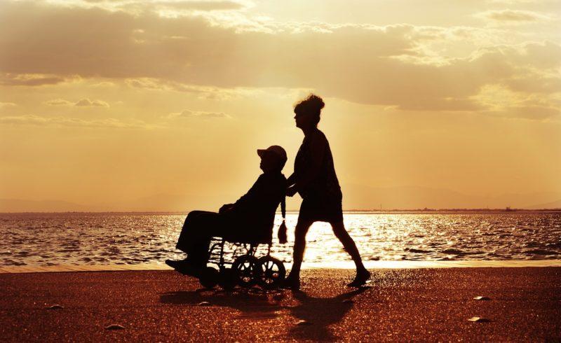Kara za brak windy dla niepełnosprawnych?