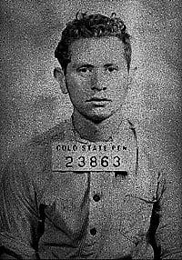 Harvey Murray Glatman - zdjęcie więzienne