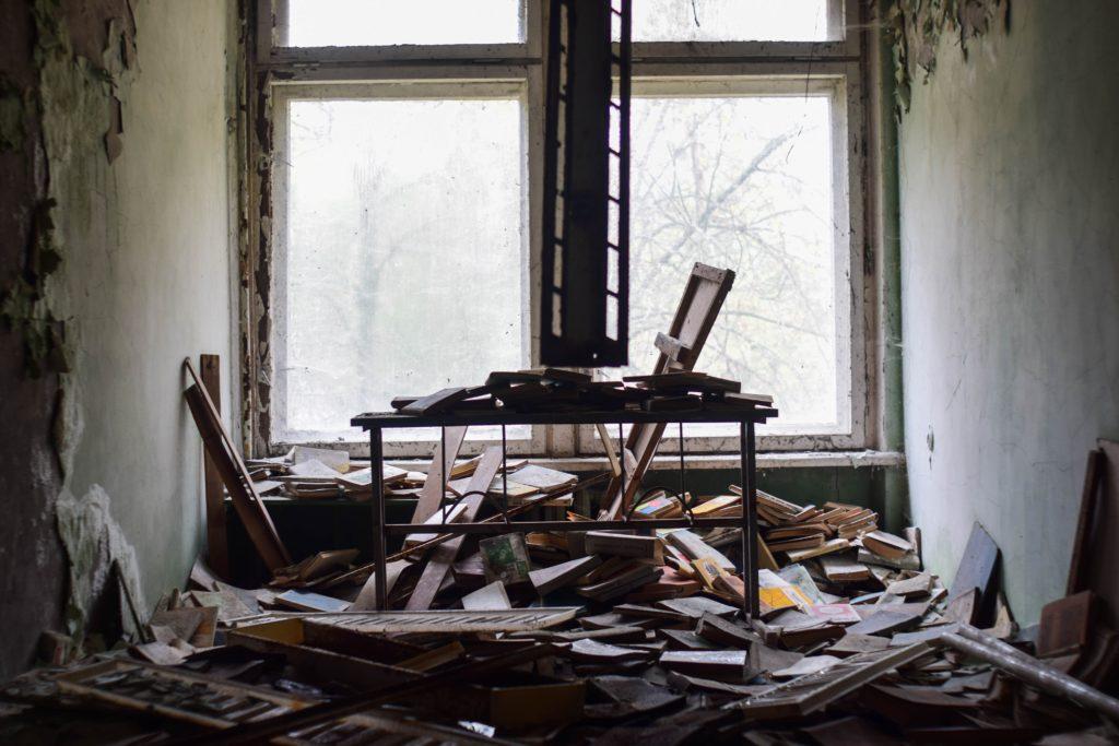 Odpowiedzialność za zniszczenia w wynajmowanym mieszkaniu