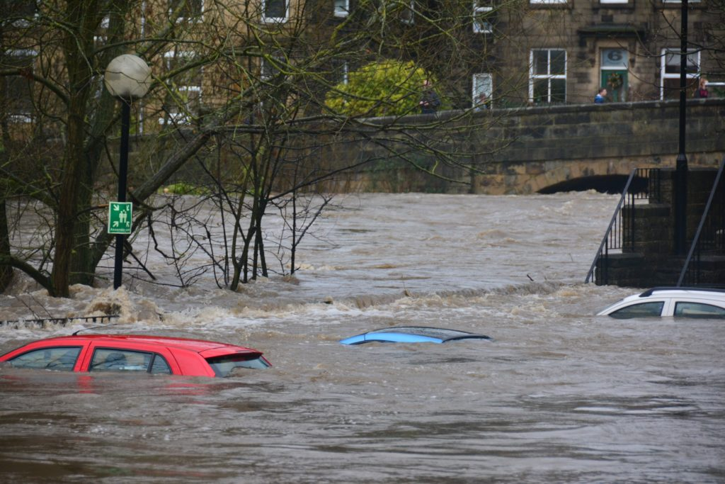 Stan klęski żywiołowej