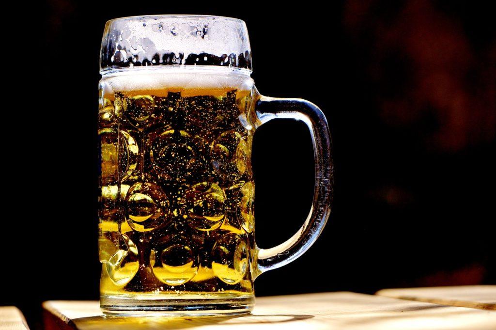 Zakaz promocji alkoholu