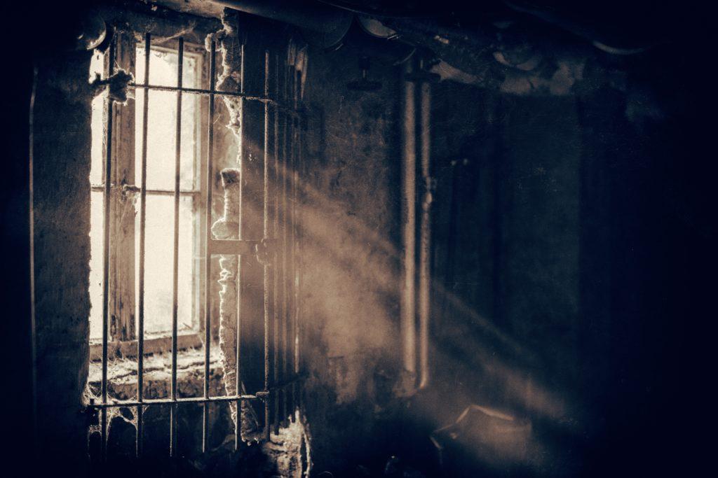 Wyjście z więzienia - pomoc