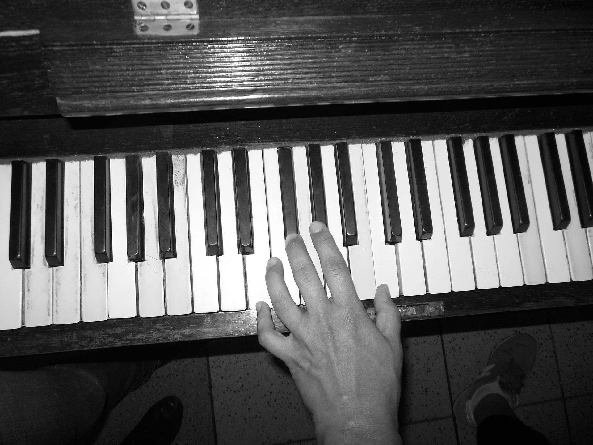 Klasa towarowa (klasa usługowa) - klasa nr 15 (na zdjęciu: pianino)