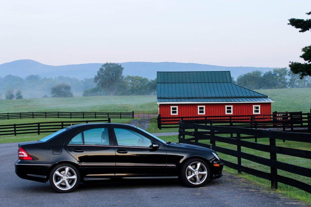 Kradzież samochodu - nieprzedstawienie kompletu kluczyków