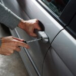 SN o kradzieży samochodu: odszkodowanie nawet przy utracie kluczyków
